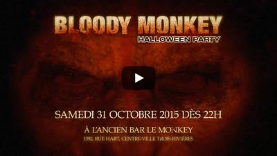 Bloody Monkey 2015