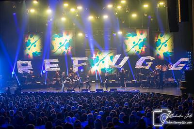 Show du Refuge Pda 21-11-19