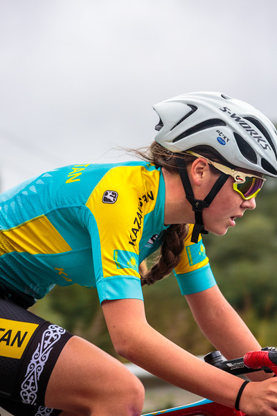 Road Cycling World Championships 2019 - Yorkshire - Junior Womens Road Race - Chris Kendall Photography-9374.jpg