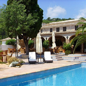 19169 19th century seaview finca boutique hotel with restaurant