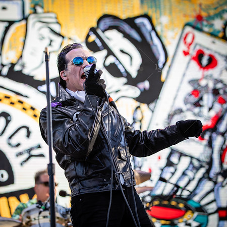 The Damned-PRB2019
