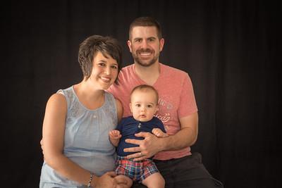 The Schneider Family 2016