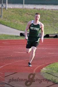 WC Track vs Cedar Springs