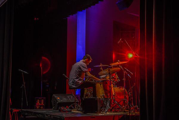1-25-19 Dunn Center Concert