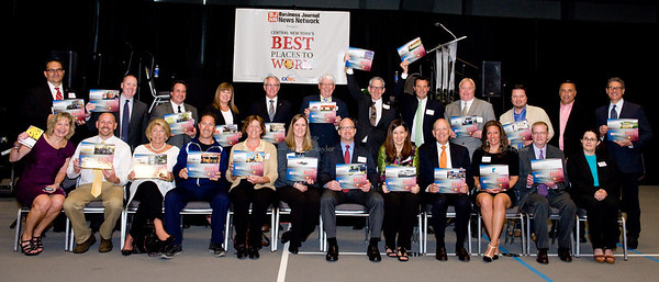 Best places to work'14