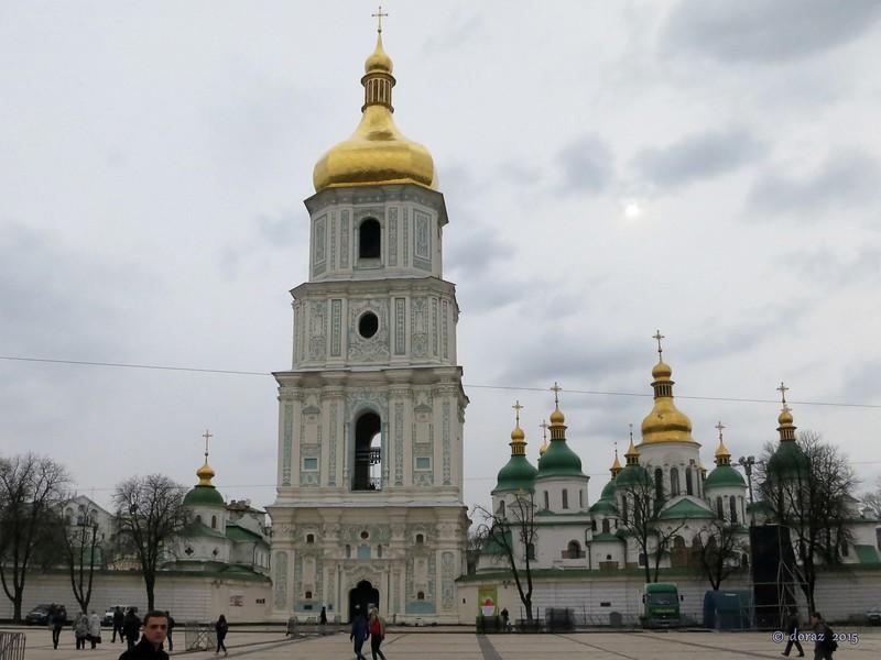 05 Kyiv, Sobor Sviatoyi Sofiyi.jpg