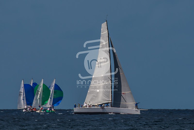 2016-01-19 Mount Gay Race
