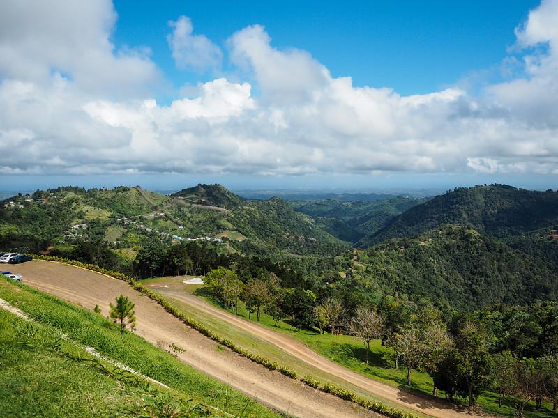 Toro Verde Adventure Park in Puerto Rico