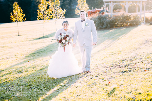 Lauren and Eric Shargots // Wedding Day