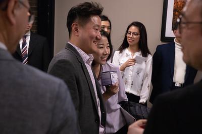 2019 Asian Pacific Student Dental Association Symposium