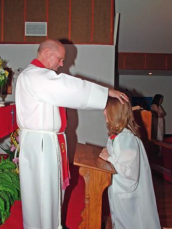 Confirmation 2007