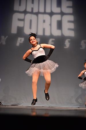 166 A Big Hunk O Love - Leap of Faith Dance Studio