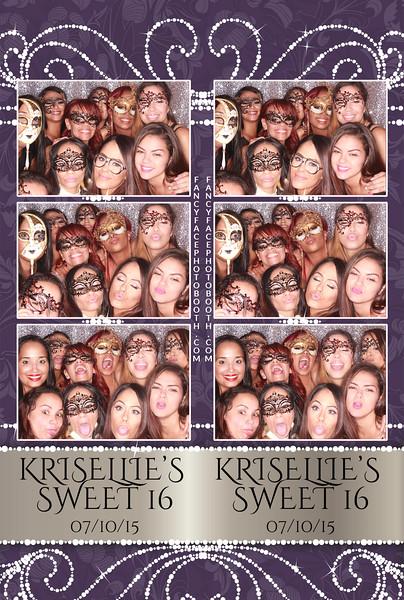 2015.07.10_Krisellie's Sweet 16