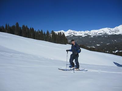 BC Skiing - 3/29/2017