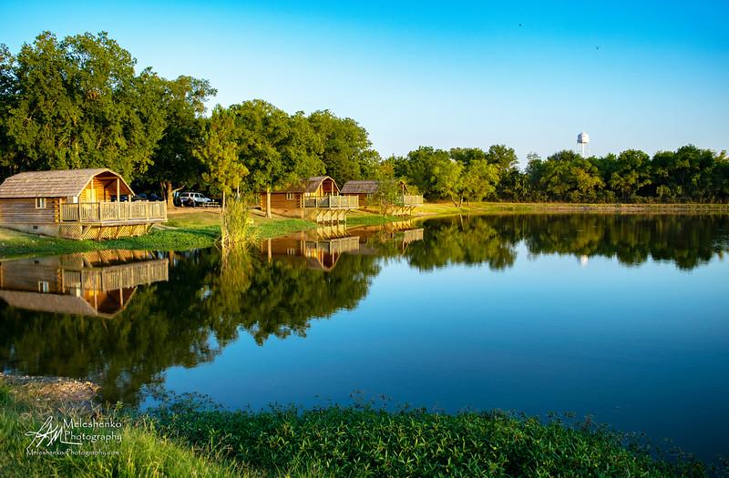 Dallas NorthEastCampground 28July2019