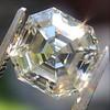 3.30ct Vintage Asscher Cit Diamond GIA J VS1 5
