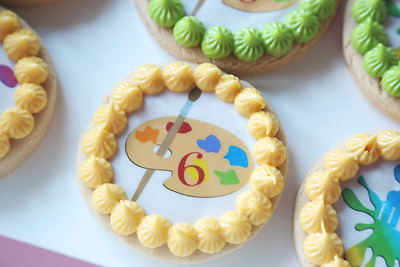 Beth Hawkins Photo, Video and Design Cookie Samples