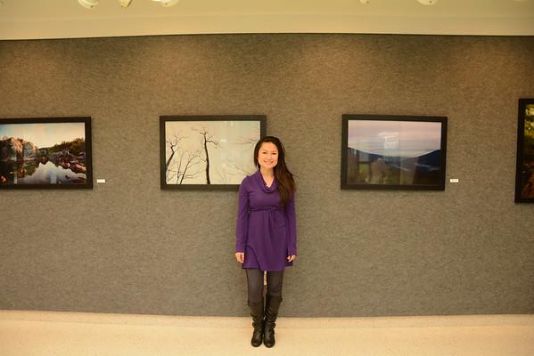 Harmony Hall Exhibit: Photo