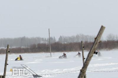 Lac Du Bonnet Vintage Ovals Jan 19 2013