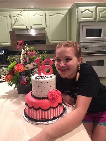 16 Olivia