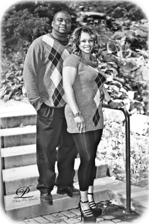 Quintin Freeman & Taffy Grant