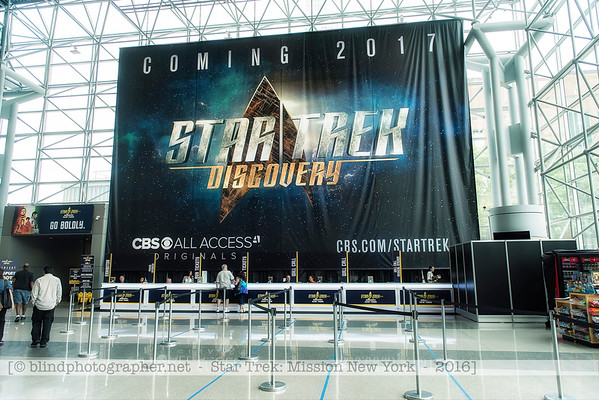 2016-Star Trek: Mission New York-50th