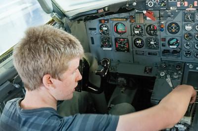 Seattle: Future of Flight und Aquarium