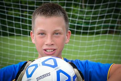2014 WYSL Soccer