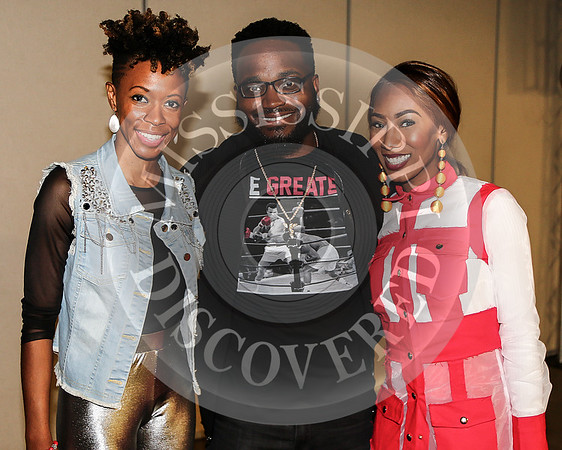 Mississippi Fashion Week 2018 Spring Fashion Show part 1