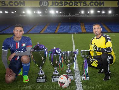FLAMENGO FC PROJECT
