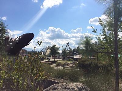Cascades Park - Tallahassee