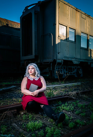 Cincinnati Rail Yard