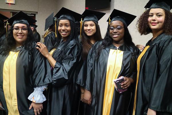 05-23-18 Graduation