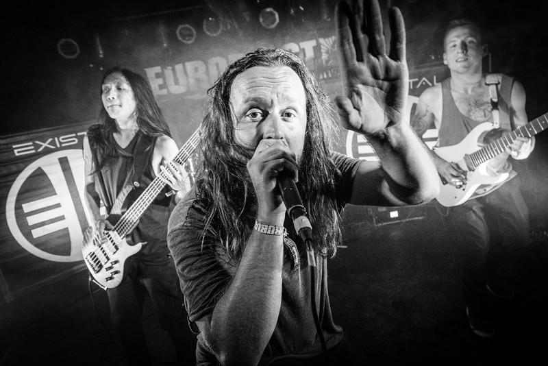 Exist Immortal - Euroblast 2016