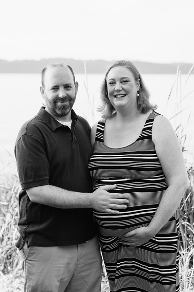 Maternity {Portraits}