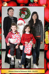 CSD Christmas 2010