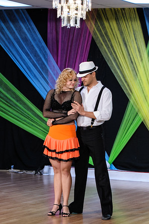 2013 Dance Show of Shows - Daria