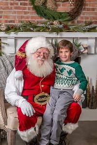 Santa Day 2