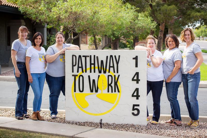 Pathways Team