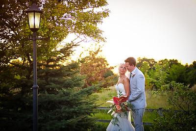 Pat and Dianna's Wedding