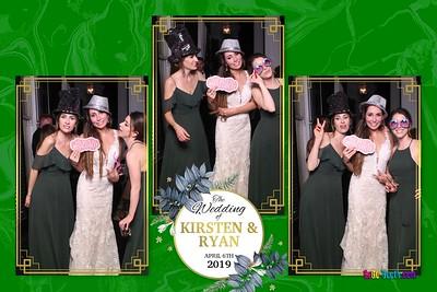 4-6-19 | Kirsten and Ryan