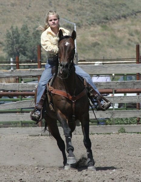 2010 Junior Rodeo