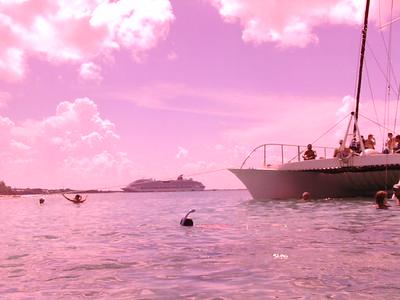 Cruise November 2014 - Carnival Splendor - Dive Grenada
