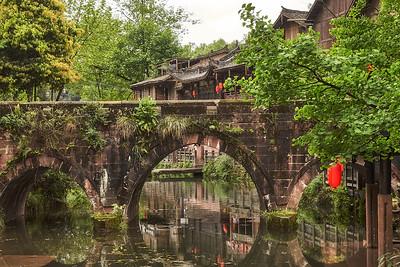 Sichuan China 2018