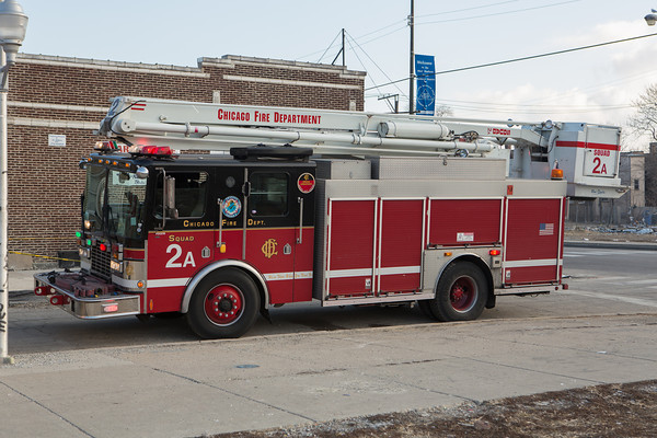 3-23-13  Still Alarm 4046 Van Buren St