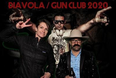 Diavola / Gun Club 2020
