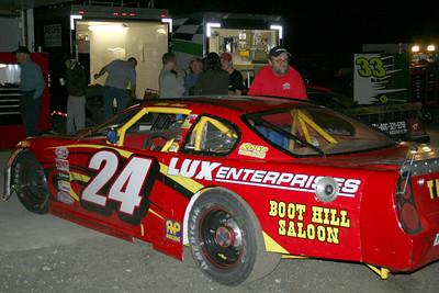 PASS North Race @ Caanan 5-27-2006