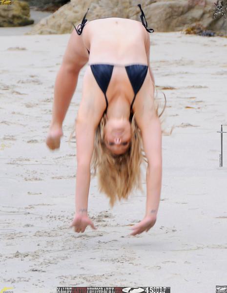 malibu swimsuit model 34surf beautiful woman 1305,67