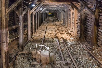 Grass Valley_Empire Mine