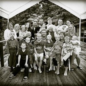 Evalt Family
